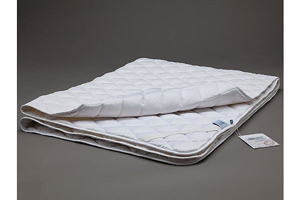 Наматрасник German Grass Mattress Bamboo Familie Bio